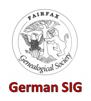 German SIG: How to use NARA Record Group 85 for Genealogy Research